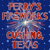 Perry's Fireworks
