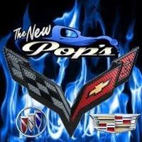 Pop's Chevrolet & Buick