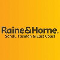 Raine & Horne Sorell