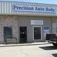 Precision Auto Body Specialists