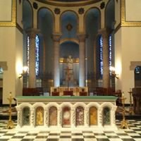 St. Marys of Redford Catholic Church