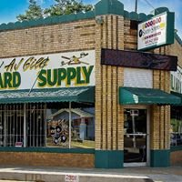 A.J. Gill Billiard Supply / Solids-N-Stripes