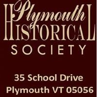 Plymouth Vermont Historical Society