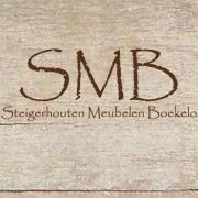 Steigerhouten Meubelen Boekelo