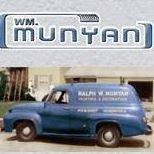 Munyan Painting Services