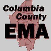 Columbia County EMA