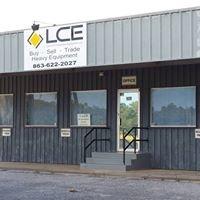 Land of Construction Equipment LLC