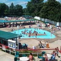 The Floral Park Pool