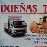 Dueñas Trucking