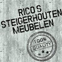 Rico's Steigerhouten Meubelen