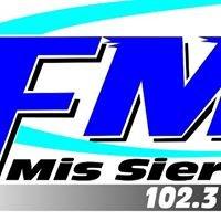 FM MIS Sierras 102.3 Mhz. Carpinteria