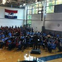 Homewood Middle School Band