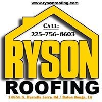 Ryson Roofing