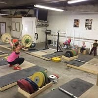 West Shore Barbell Club