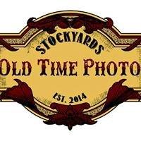 Stockyards Old Time Photo