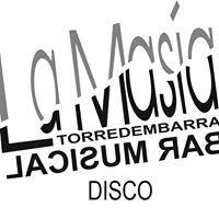 Discoteca La Masía