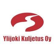 Ylijoki Kuljetus Oy