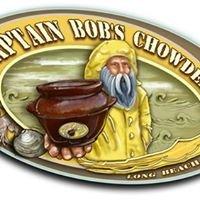 Captain Bob's Chowder
