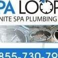 Spa Loops Gunite Plumbing Kit