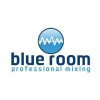 The Blue Room (Professional Audio Mixing)