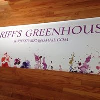 Griff's Greenhouse
