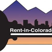 Rent-In-Colorado Property Management