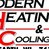 Modern Heating & Cooling