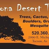 Arizona Desert Trees, Inc
