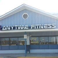 Anytime Fitness Brick NJ
