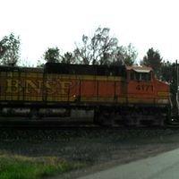 GE Transportation Systems Bldg 10 Locomotive Final Assembly