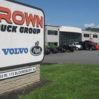 Brown Truck Group