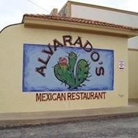 Alvarado's Mexican Restaurant