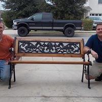 C & J Woodworking