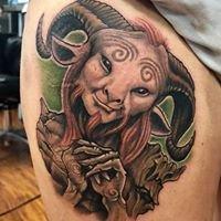 Cherry Hill Tattoo Co. of Bonita Springs