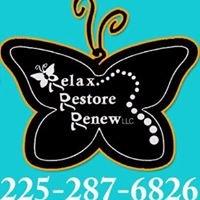 Relax Restore Renew LLC