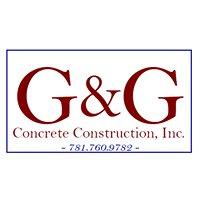 G&G Concrete Construction, Inc.