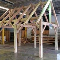 Green Mountain Timber Frames, inc.