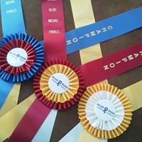 Blue Ride Show Stables