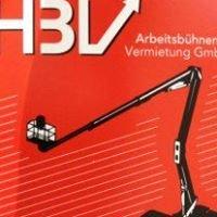 HBV Arbeitsbühnen Vermietung GmbH