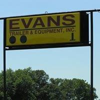 Evans Trailer & Equipment, Inc.