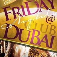 Fridays@Dubai