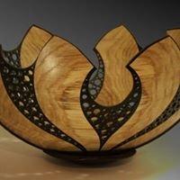 Kreationen in Holz
