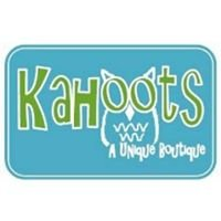 Kahoots Boutique