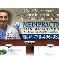 Medipractic Pain Management, Loganville, GA