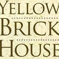 The Yellow Brick House