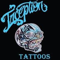 Inception Tattoos