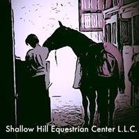 Shallow Hill Equestrian Center