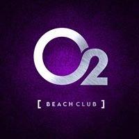 CLUB O2 BEACH - Insomnio Group