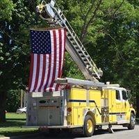 Oneida City Fire Department