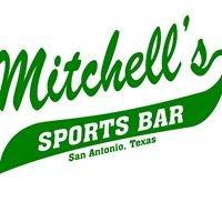 Mitchell's Sports Bar
